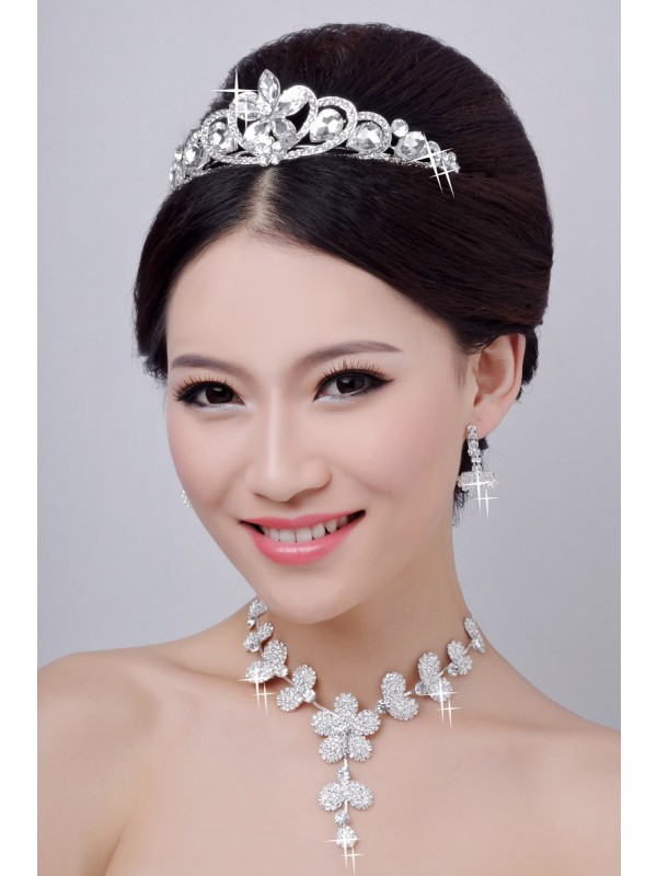 Necklaces Earrings Set ZDRESS4023
