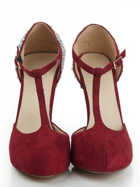 Platforms Shoes S1LSDN1088LF