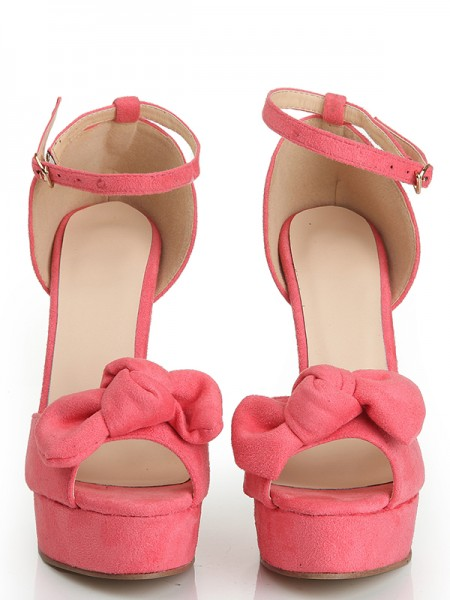 Platforms Shoes S1LSDN1093LF
