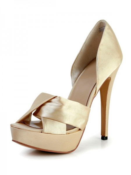 Wedding Shoes SMA03030LF