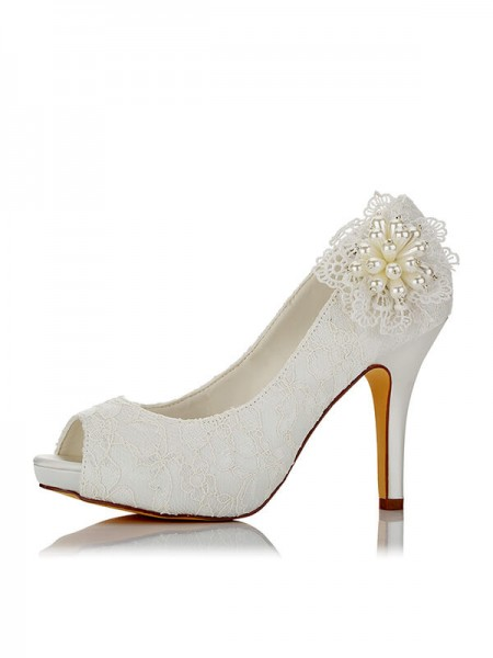 Cheap Wedding Shoes SW037012L1I