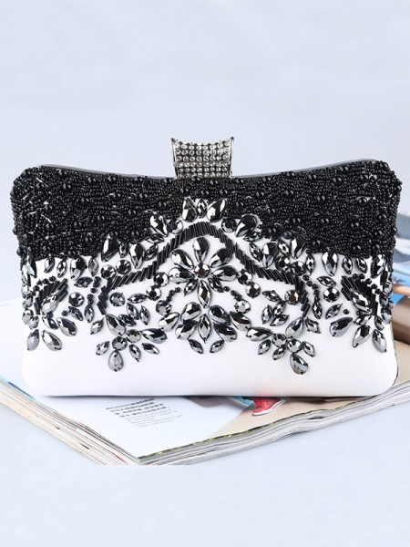 Pretty PU Party Handbags