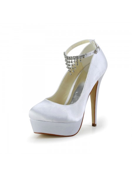 Wedding Shoes S52018B