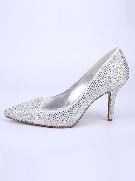 Wedding Shoes S5MA04110LF