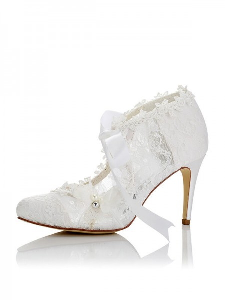 Stylish Wedding Shoes SW0167981I